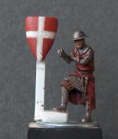 Danish soldier medieval