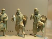 hospitaller knights 25mm