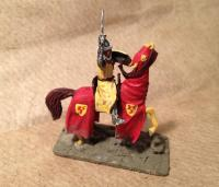 medieval crusader knight 2