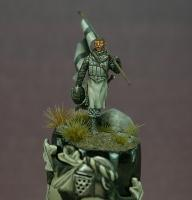 teutonic knight miniature