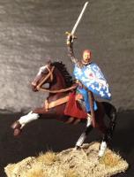Swedish crusader Birger Jarl
