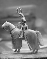 King Valdemar medieval danish king