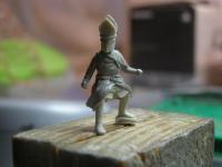 Medieval bisho, hermann von tartu