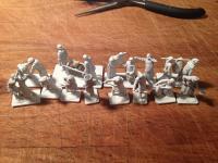 medieval builders miniatures