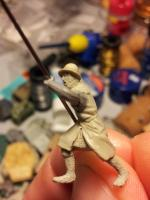 Medieval spearman advancing3