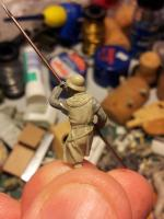Medieval spearman advancing4