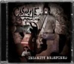 OBSOLETE INCARNATION - insanity redefined