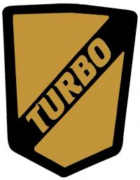 Turbobadge