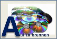 Auf cd brennen