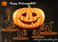 Happy Halloween 31.oktober 2012 (1)