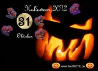 Happy Halloween 31.oktober 2012 (8)