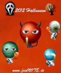 Happy Halloween 31.oktober 2012 (6)