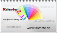 0 Kalender 2013