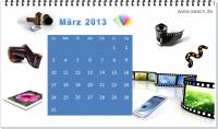 3 März 2013