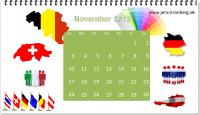 11 November 2013