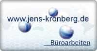 Büroarbeiten - BüroService Kronbeg