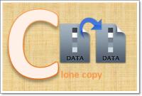 Clone copy