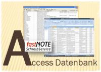 Access Datenbank