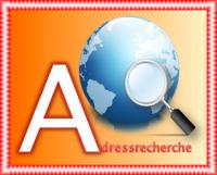 Adressrecherche