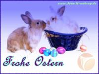 BüroService Kronberg wünscht Frohe Ostern 2013 -