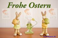 SEA-CN Co., Ltd. wünscht Frohe Ostern 2013