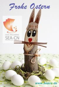 Unser Schreibservice wünscht Frohe Ostern