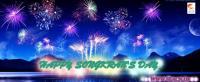 Happy Songkran Day 2013 wünscht BüroService Kronberg