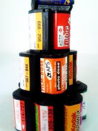 APS-Filmrollen, Filmpatronen digitalisieren auf DVD (6)