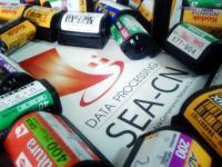 APS-Filmrollen, Filmpatronen digitalisieren auf DVD (16)