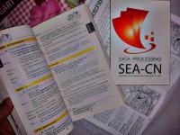 SEA-CN Co., Ltd. Adresseingabe & Datenerfassung