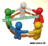 SEA-CN Co., Ltd. wünscht viel Spaß am  Internationalen Kindertag