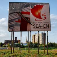 SEA-CN Co., Ltd. Scanservice & SchreibService (10)