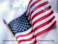 BüroService Kronberg gratuliert zum Independence Day