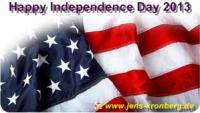 Independence Day 2013 1