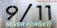 9.11 Never forget! 2
