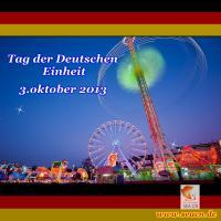 Unser Scanservice gratuliert zum Tag der Deutschen Einheit