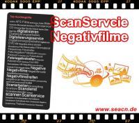 ScanService Negativfilme