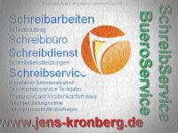 SchreibService - BüroService