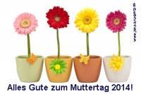 Bueroservice Muttertag 2014