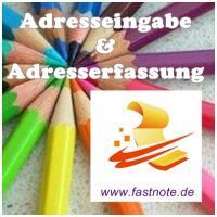 07.01.2014 fastnote Schreibservice