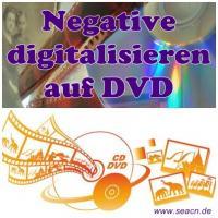 ScanService Kronberg - Negativfilme scannen