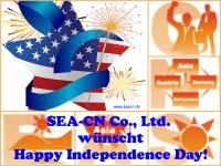 04.07.2015 Independence Day 2015 SEC-CN, Co. Ltd.