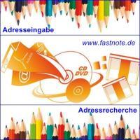 fastNOTE SchreibService d