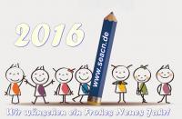 Gesundes Neues Jahr 2016 ScanService Kronberg