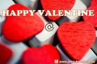 14.02.2017 Happy Valentines BüroService Kronberg
