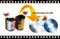 Scanservice Angebot APS-Filme digitalisieren in hoher Auflösung auf DVD1