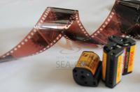 APS Filme scannen