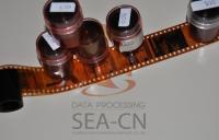 APS-Filme, Filmrollen digitalisieren