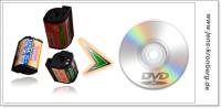 APS-Filme auf DVD digitalisieren