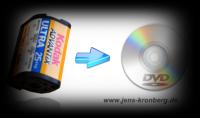 APS-Filmpatronen digitalisieren auf DVD